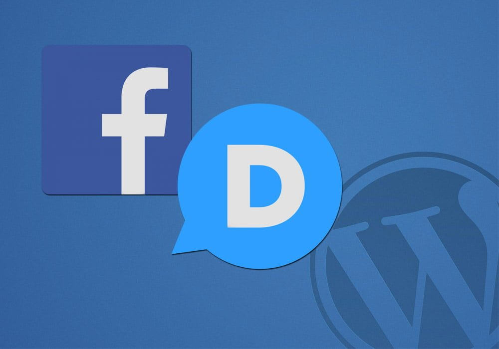 Disqus vs Facebook Comments en Wordpress, ¿cuál elegir?